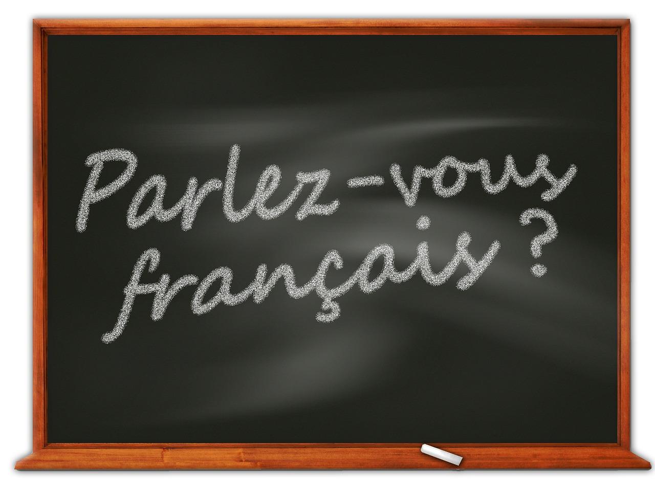 Fransızca Öğrenmenin En iyi yolu Fransa'da dil okulu bulmak mı?